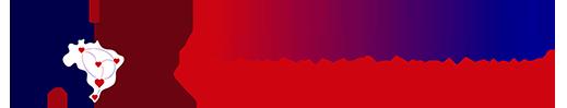 CardioPedBrasil<sup>®</sup> Logo